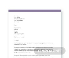 Professional HR Resume Cover Letter Template  Resume Cover Pages