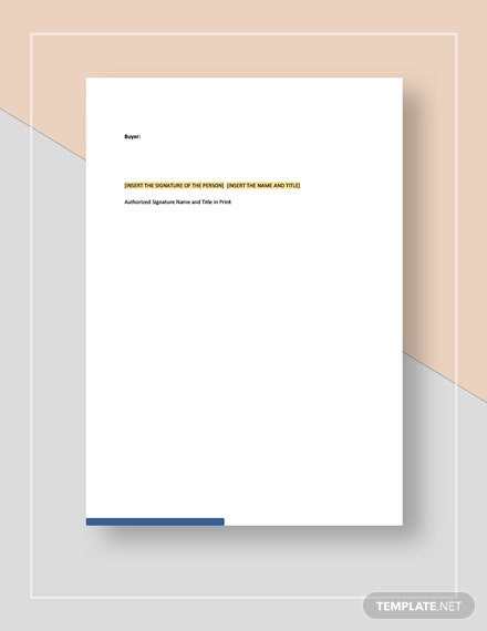 Bill of Sale With Encumbrances Download