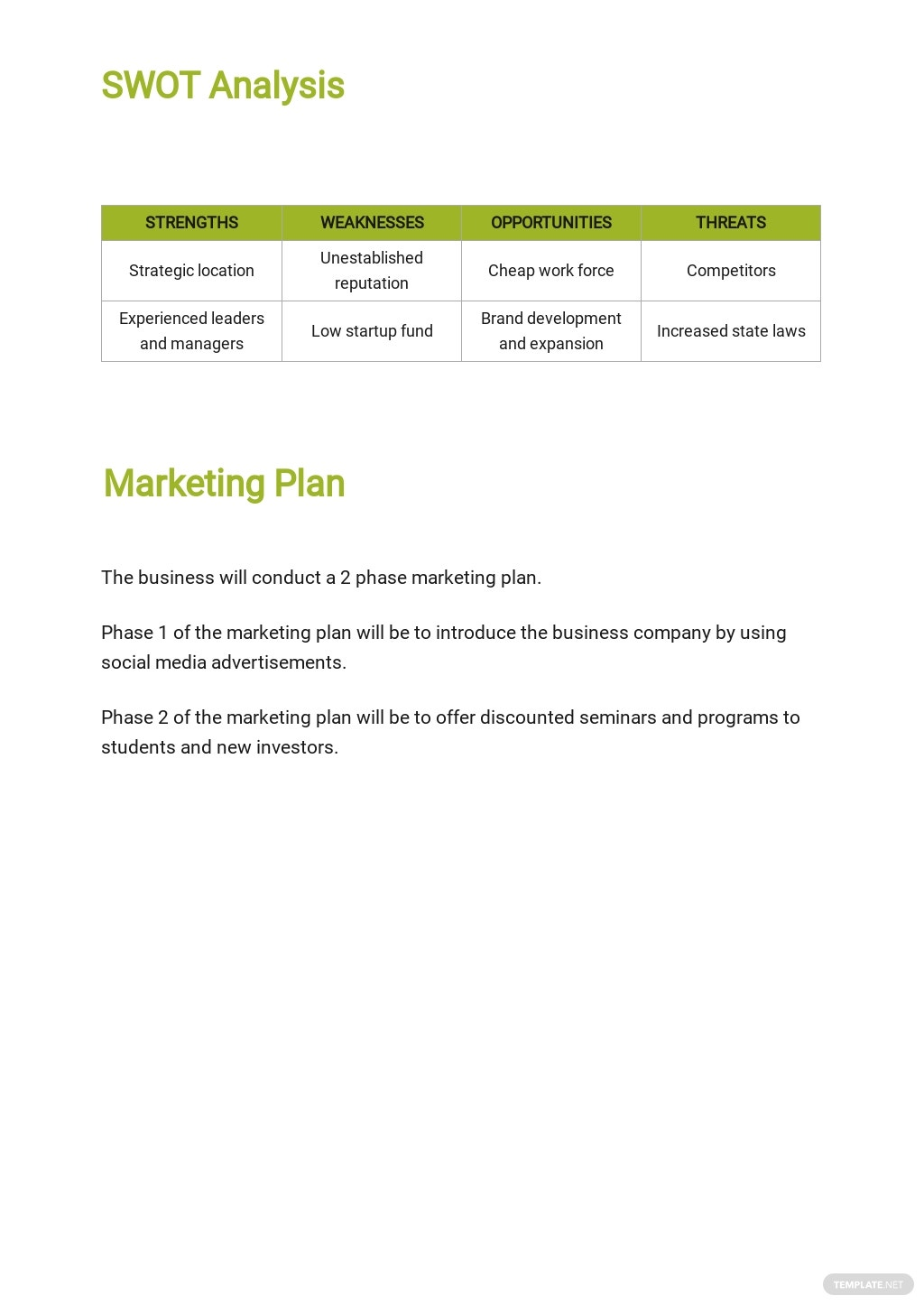 Investment Company Business Plan Template 3.jpe