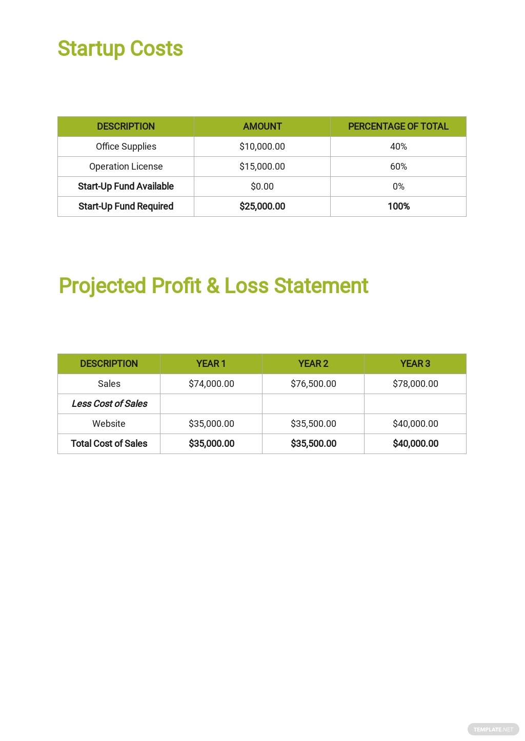 Investment Company Business Plan Template 6.jpe