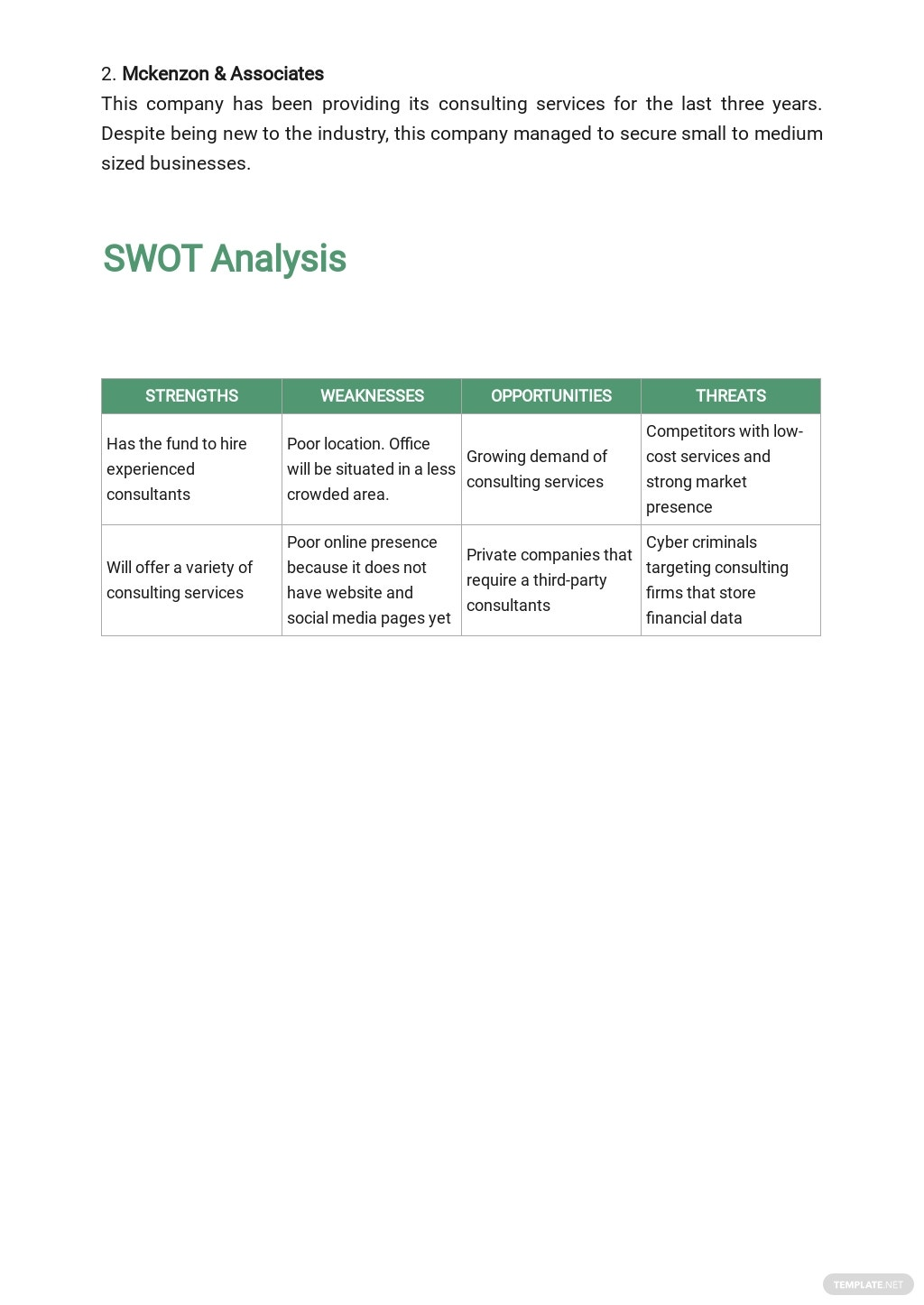 Consulting Business Plan Template 3.jpe