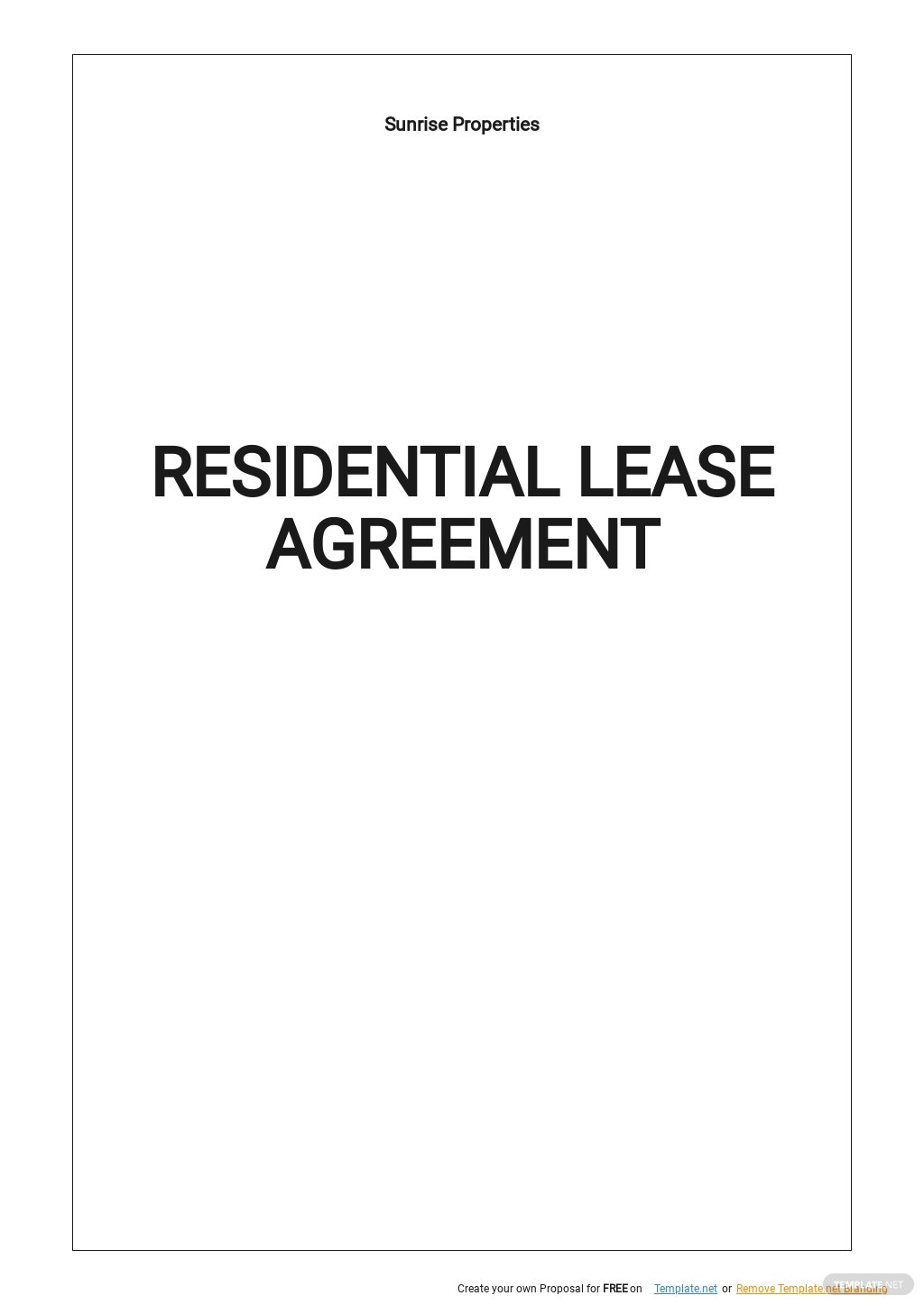 Basic Residential Lease Agreement Template.jpe