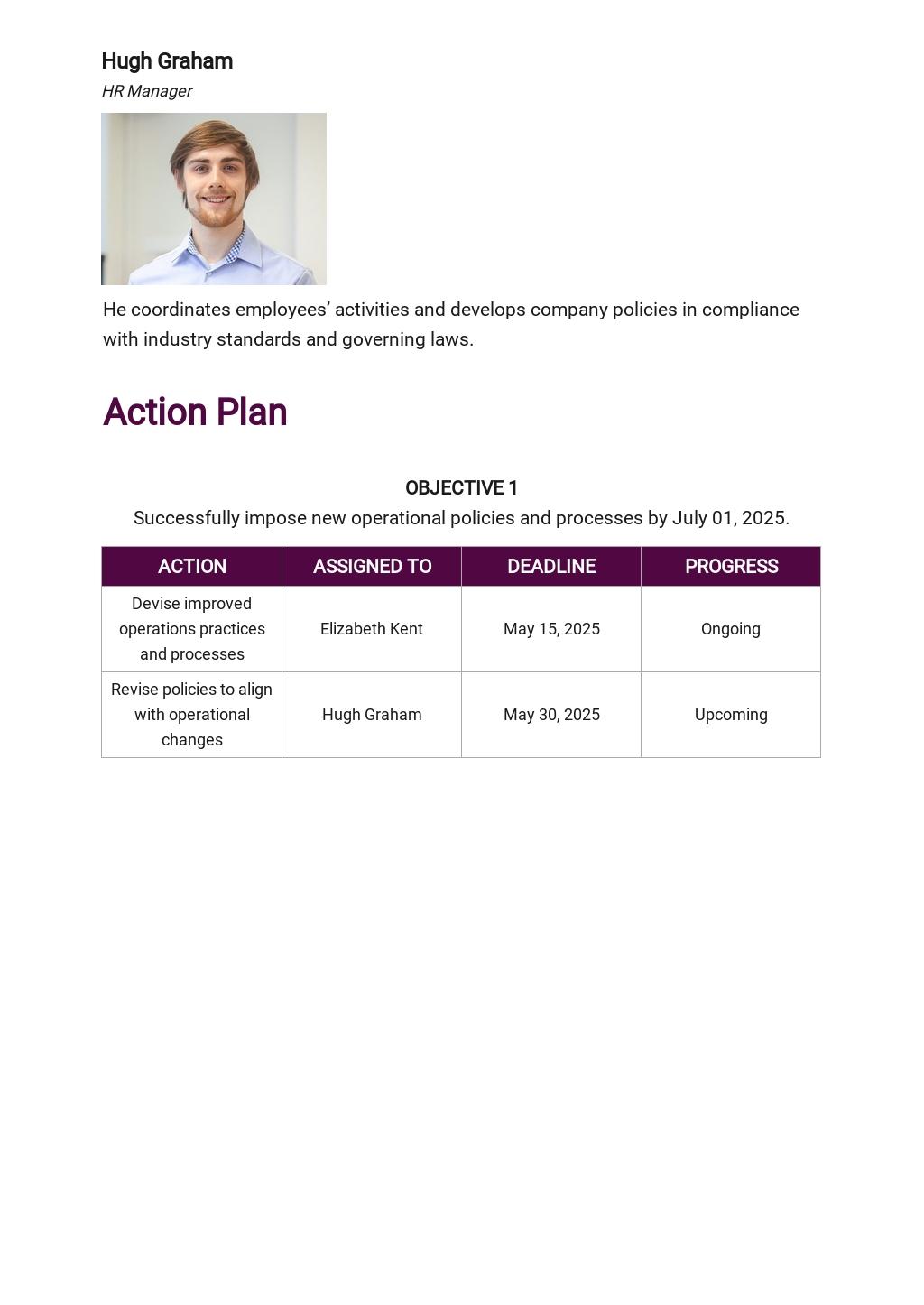 Internal Communication Plan Template 3.jpe