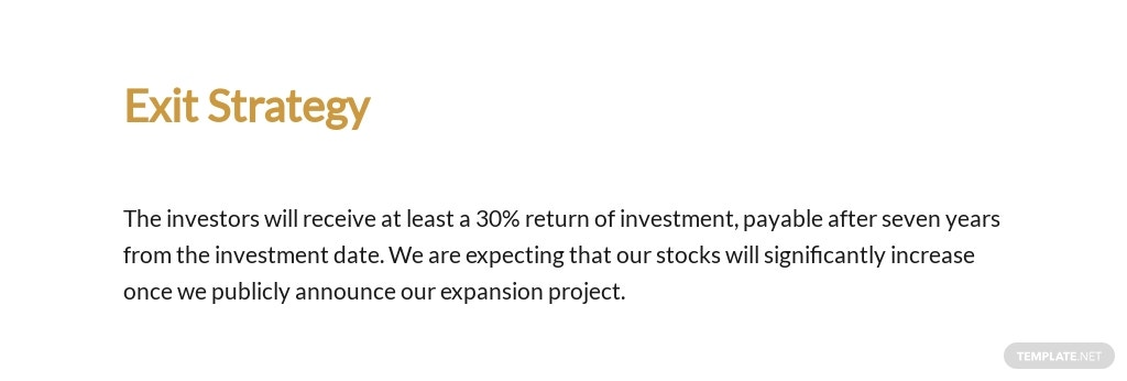 Stock Investment Proposal Template 7.jpe