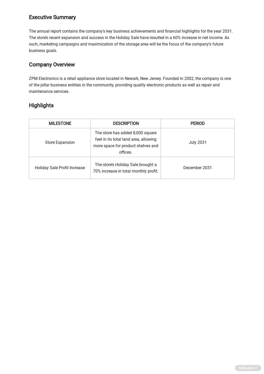 Health and Safety Annual Report Template 1.jpe
