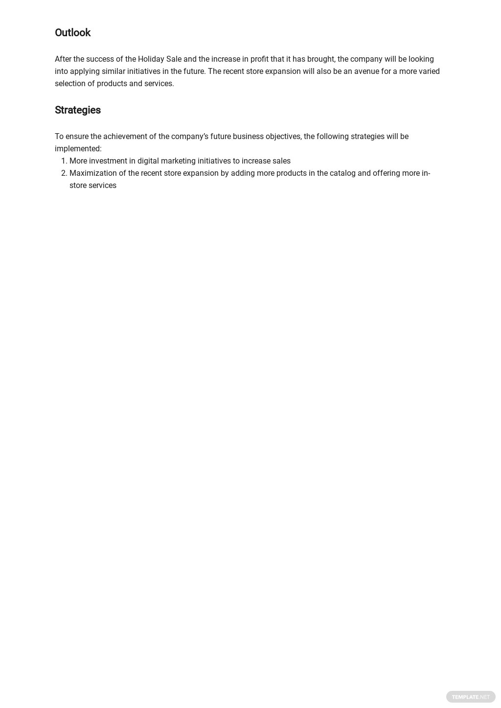 Health and Safety Annual Report Template 4.jpe