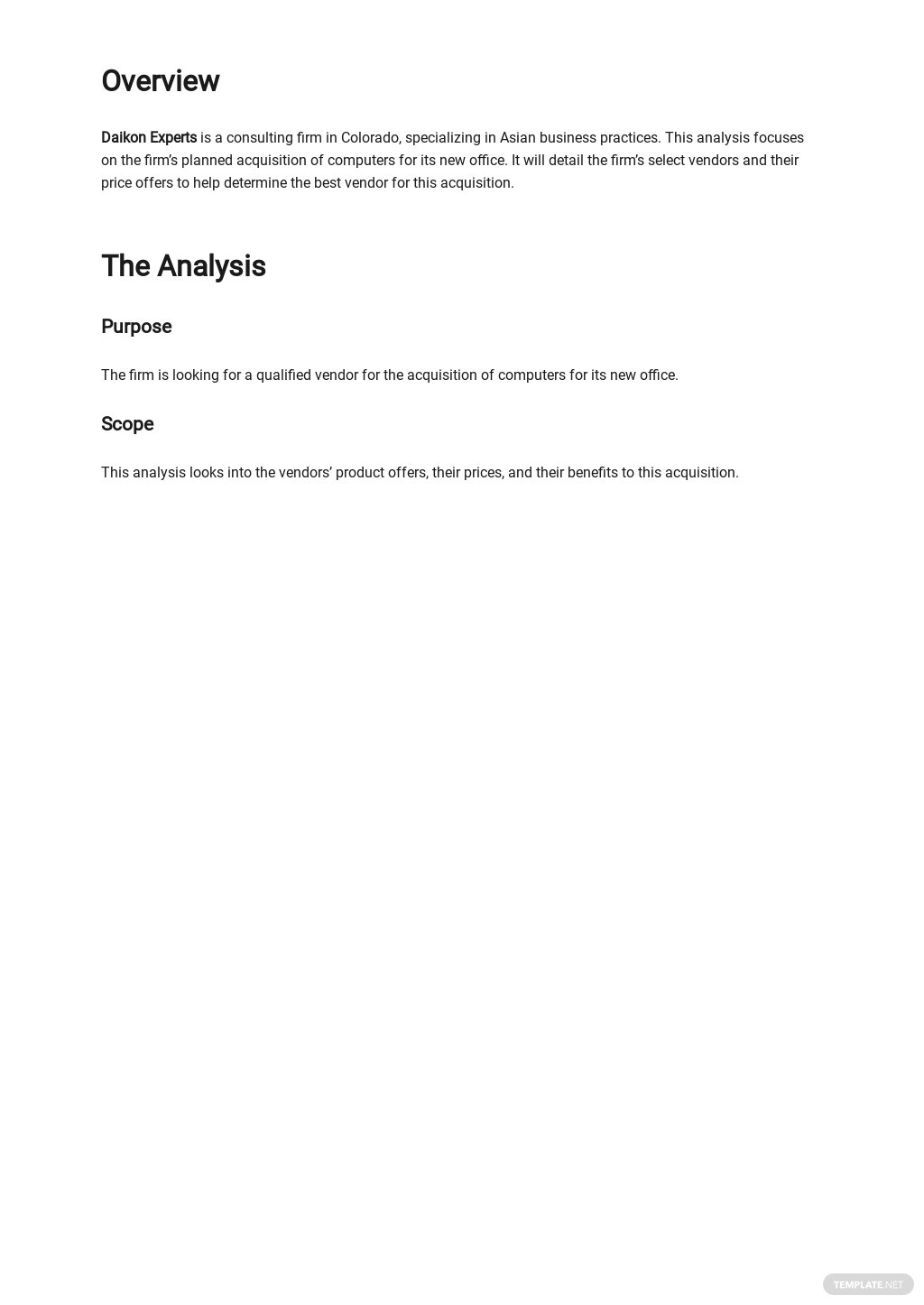 Business Cost Analysis Template 1.jpe