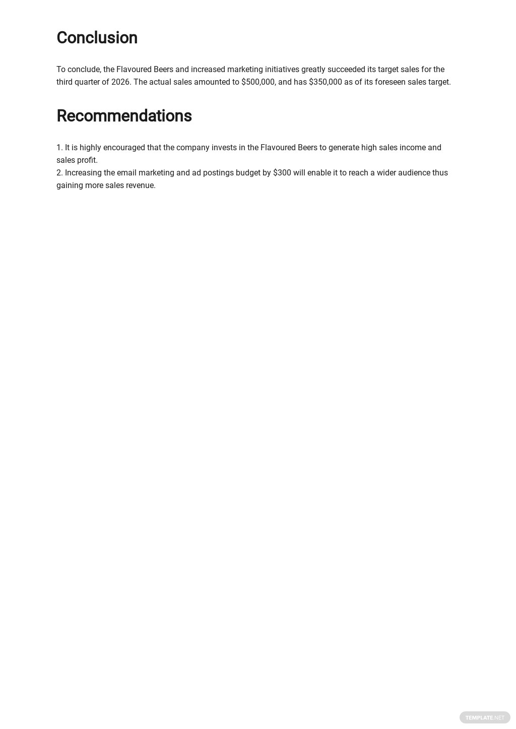 Marketing Analysis Report Template 4.jpe