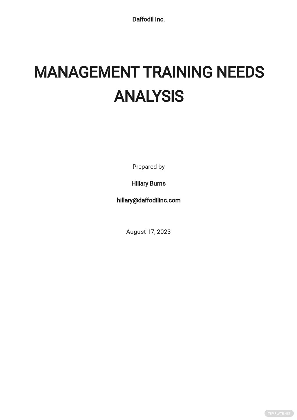 Management Training Needs Analysis Template.jpe