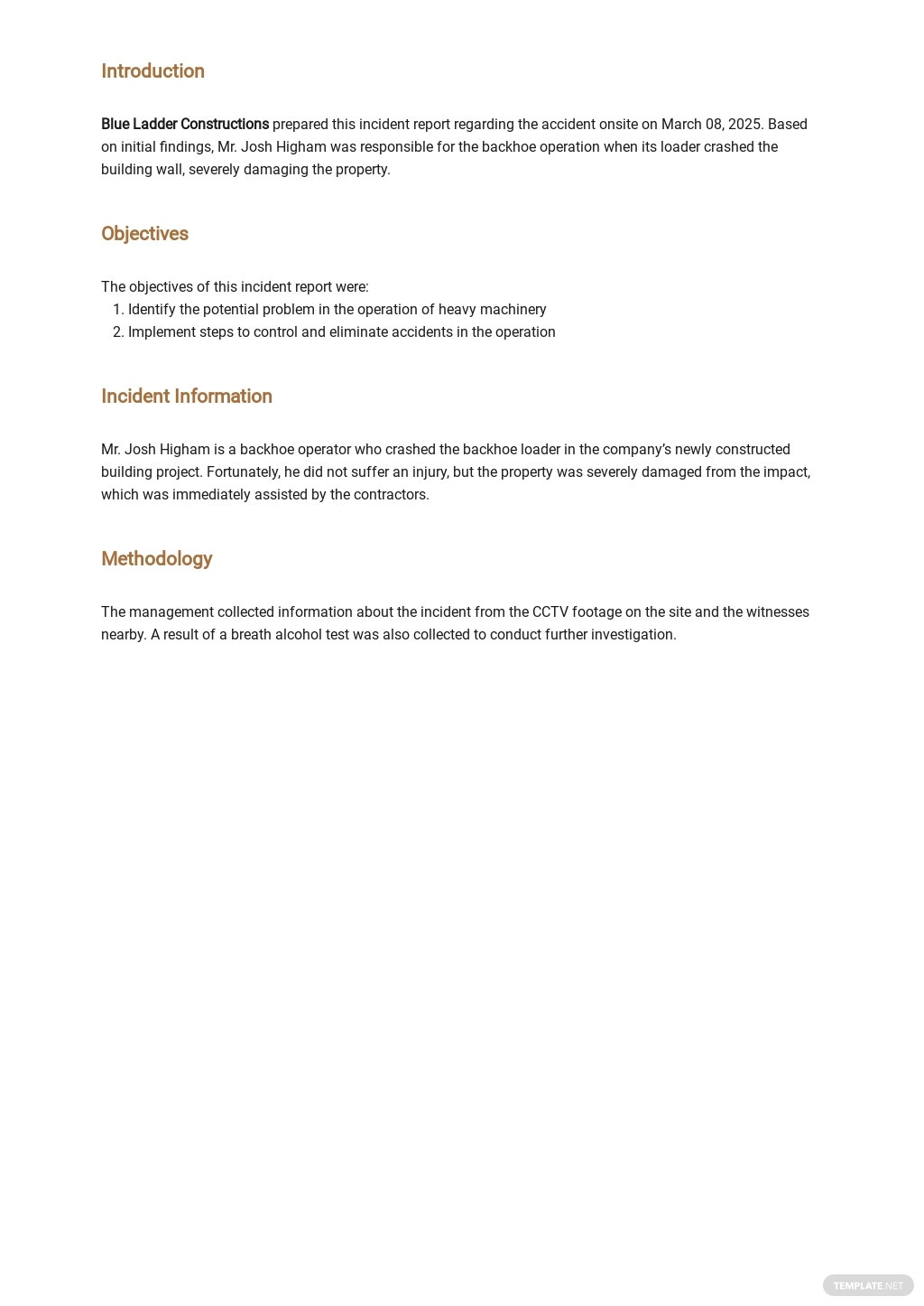 Blank Incident Report Template 1.jpe