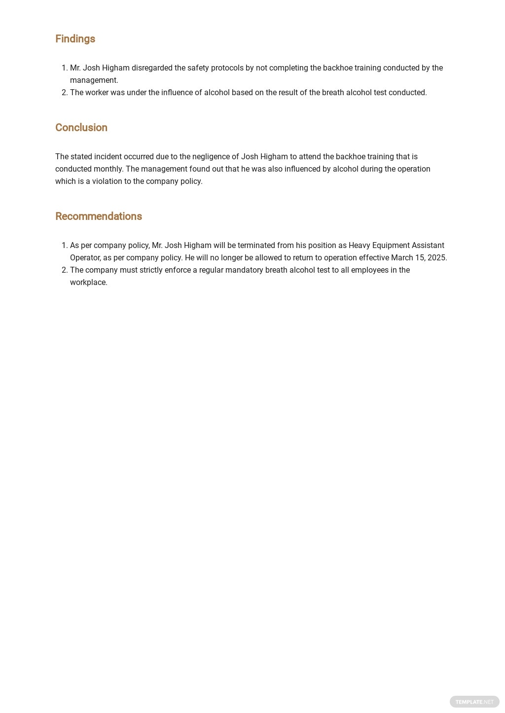 Blank Incident Report Template 2.jpe