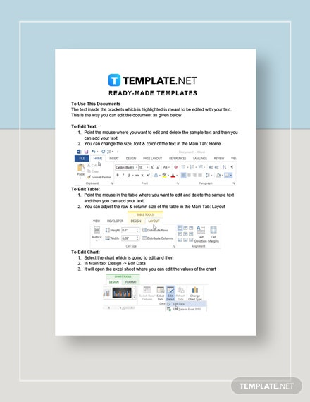 Post Training Survey Instructions
