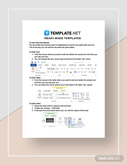 Car Purchase Quotation  Instructions