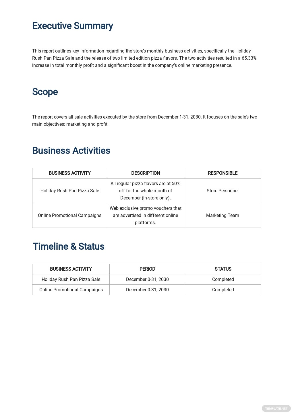 Monthly Business Report Template 1.jpe