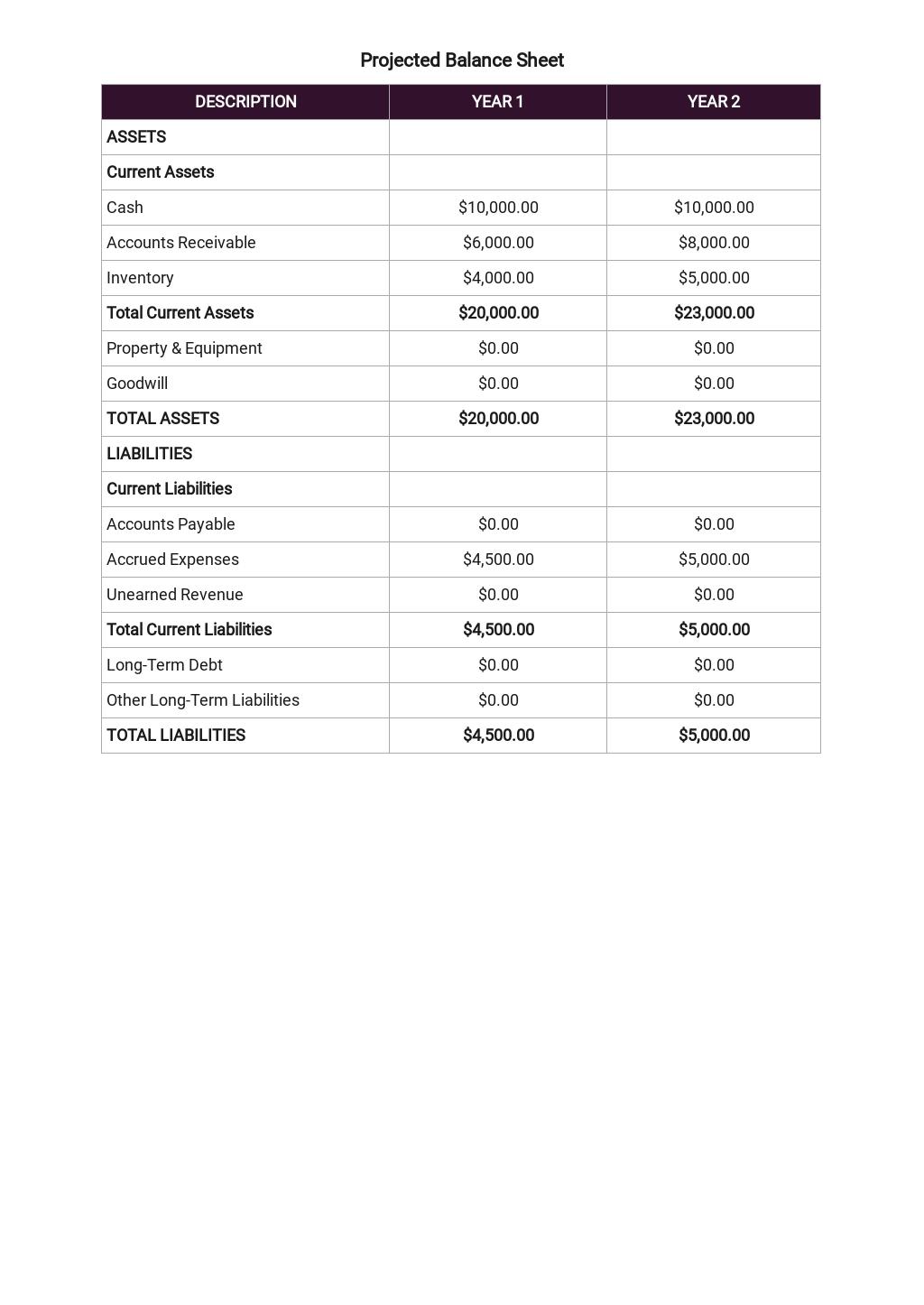 Spa Business Plan Template 9.jpe