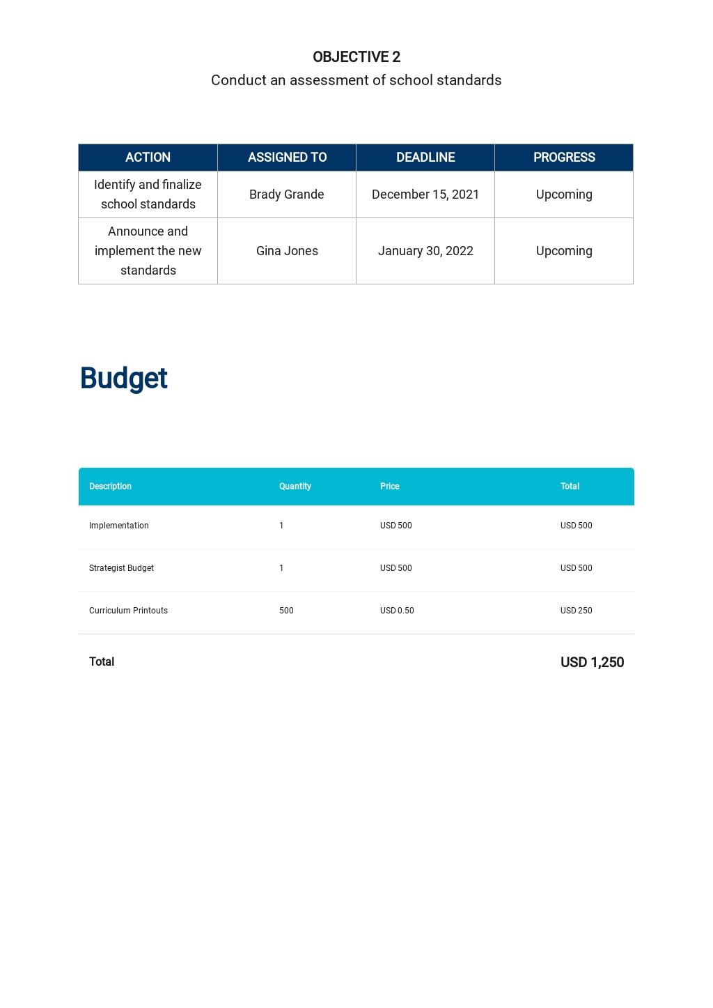 School Development Plan Template 4.jpe