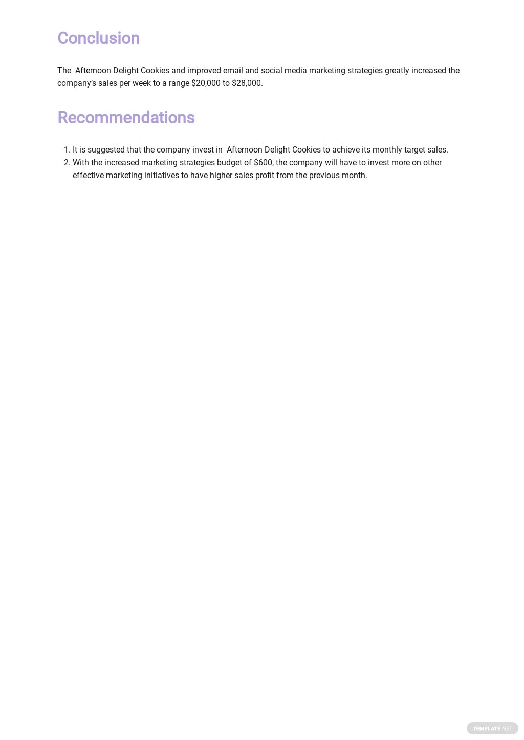 Product Analysis Report Template 3.jpe