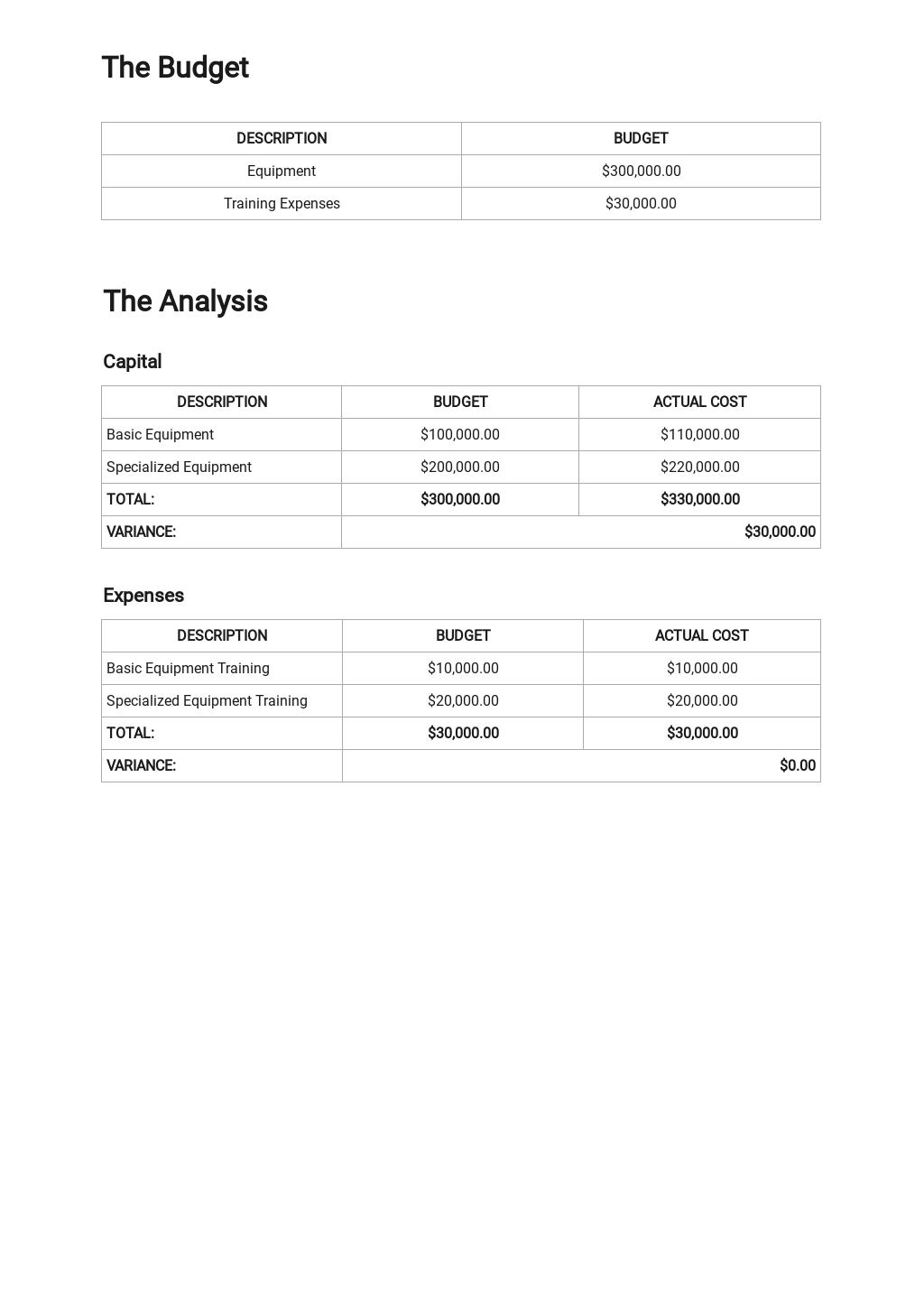 Budget Analysis Template 2.jpe