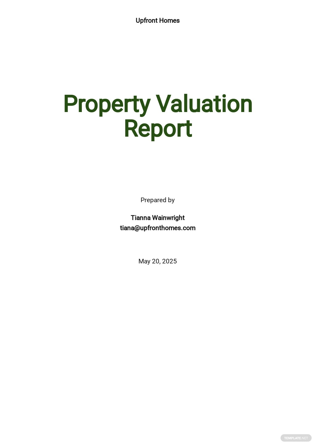 Property Valuation Report Template.jpe