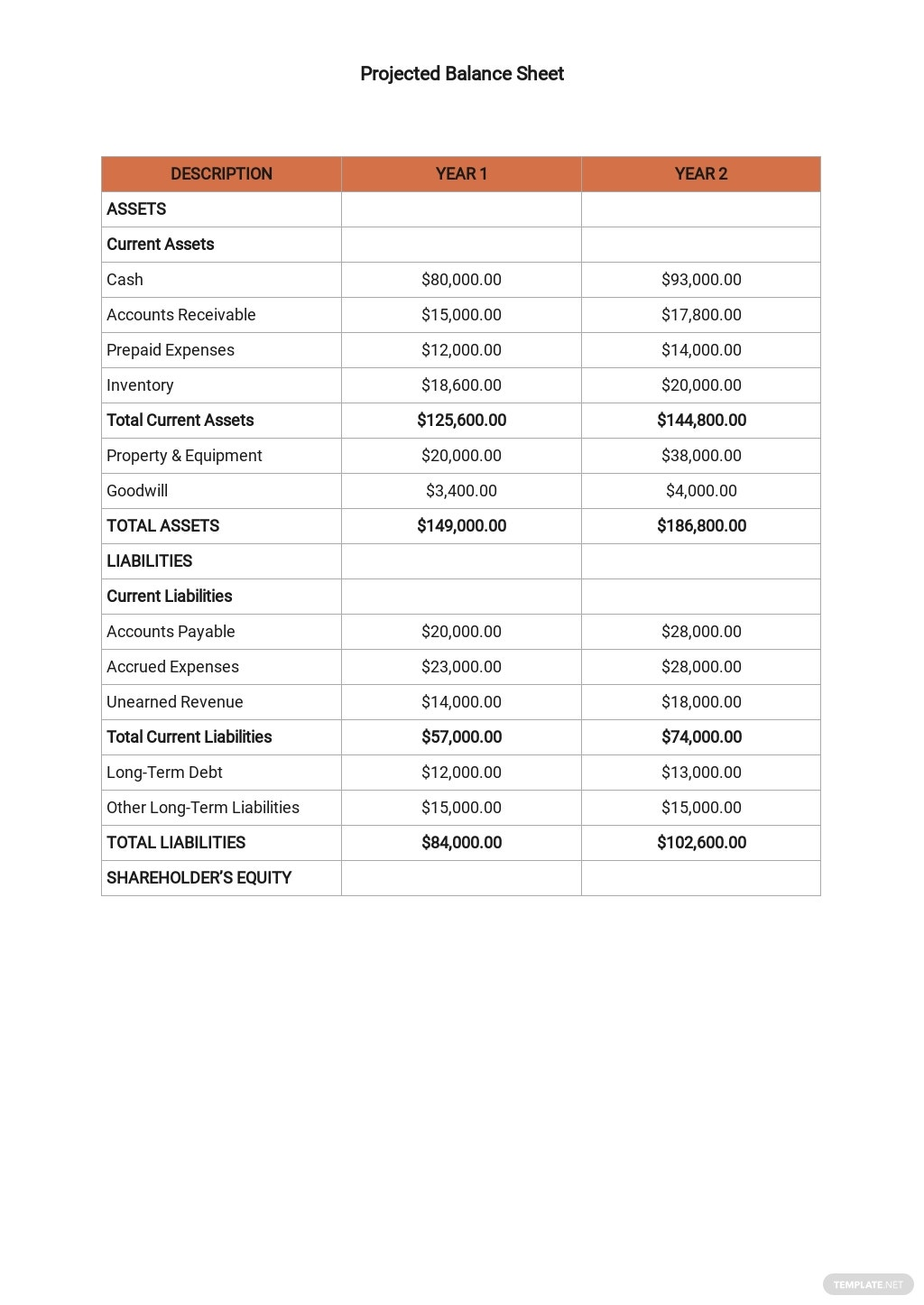 Human Resources Consulting Business Plan Template 8.jpe