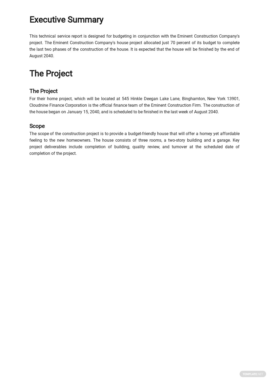 Technical Service Report Template 1.jpe