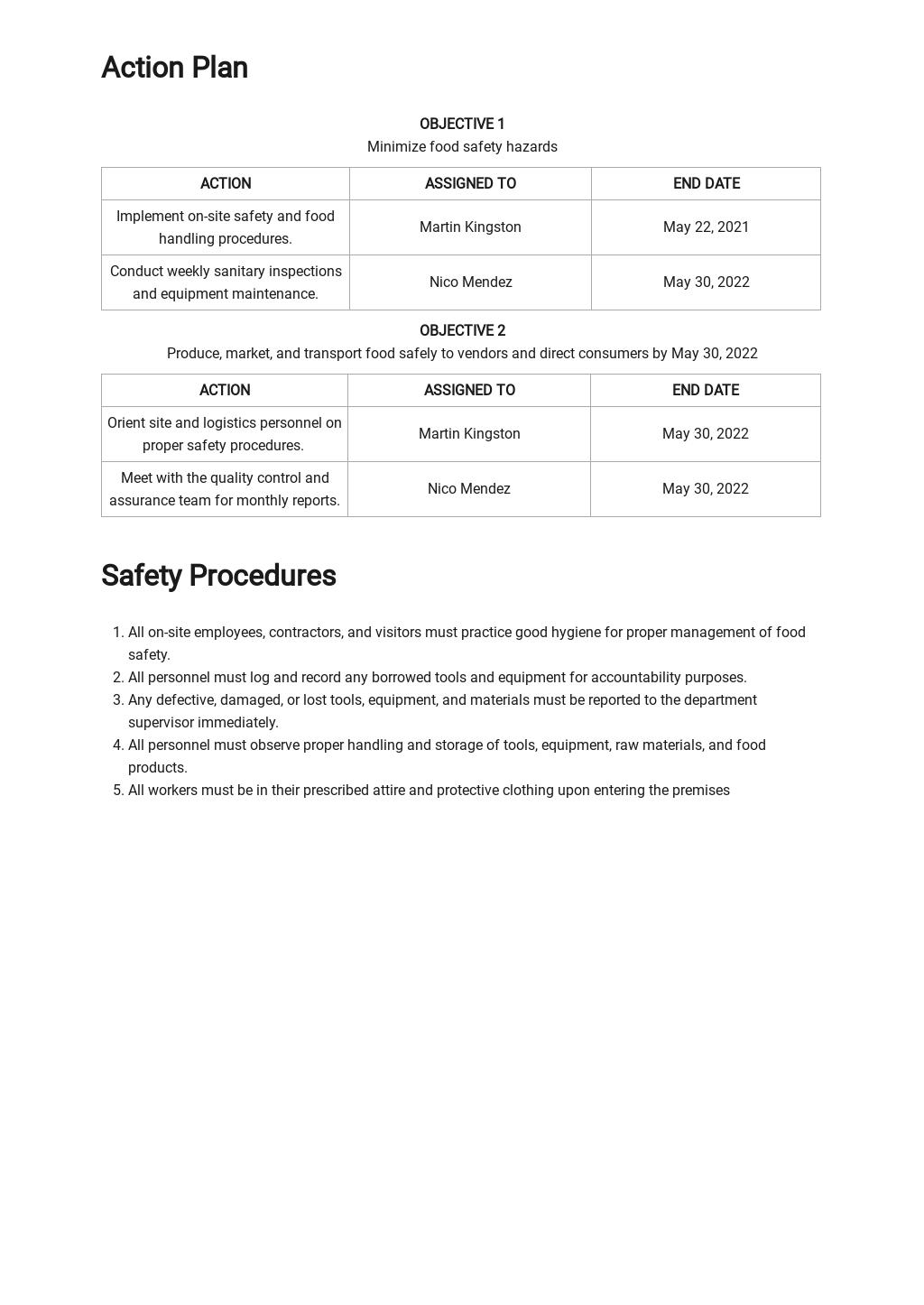 HACCP Plan Template 2.jpe