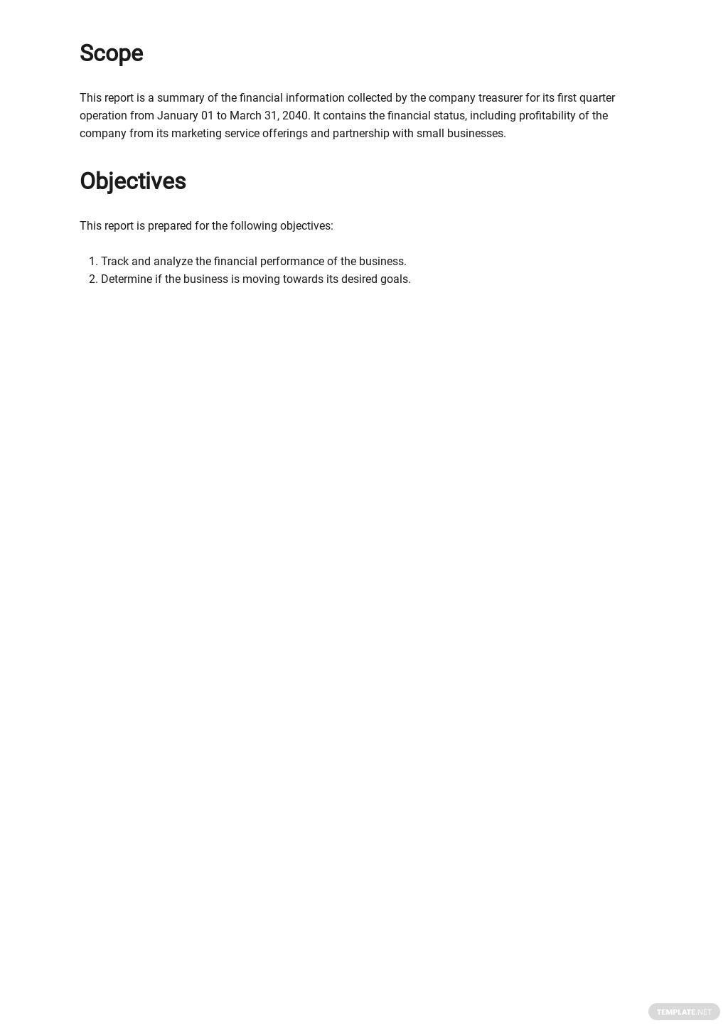 Treasurer Financial Report Template 1.jpe
