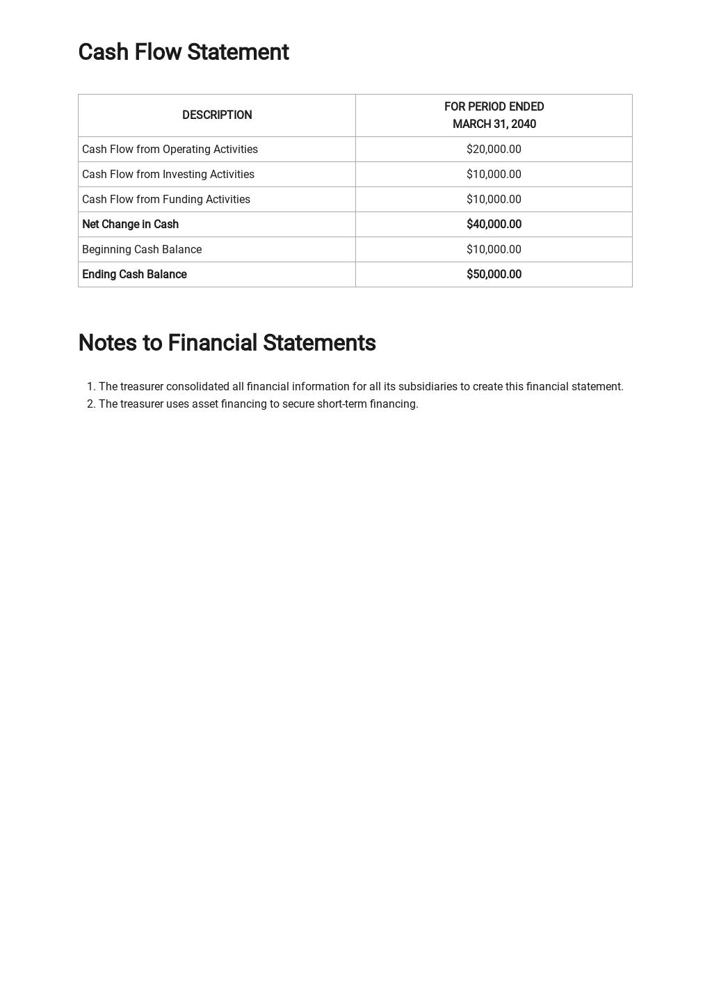 Treasurer Financial Report Template 3.jpe