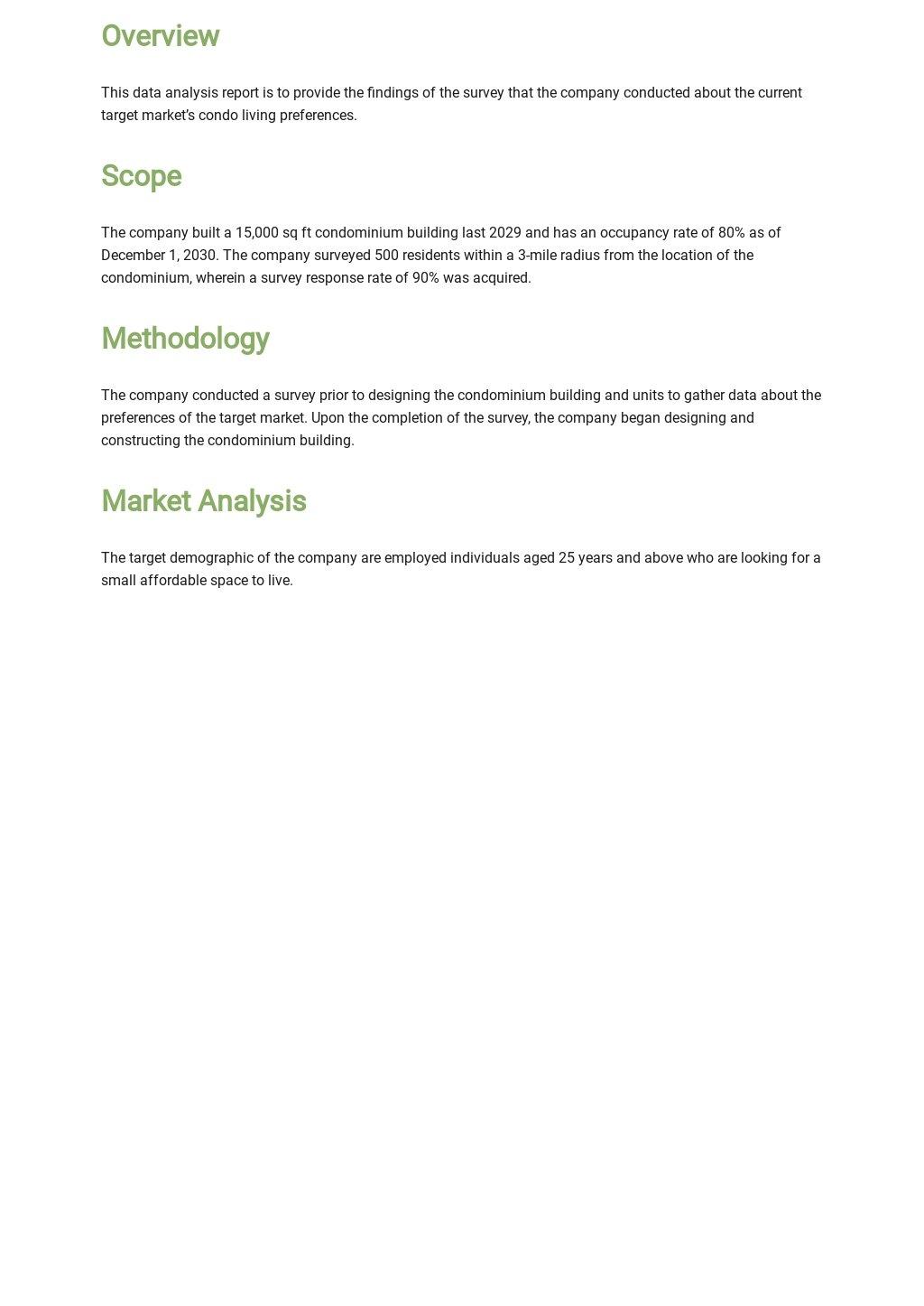 Data Analysis Report Template 1.jpe