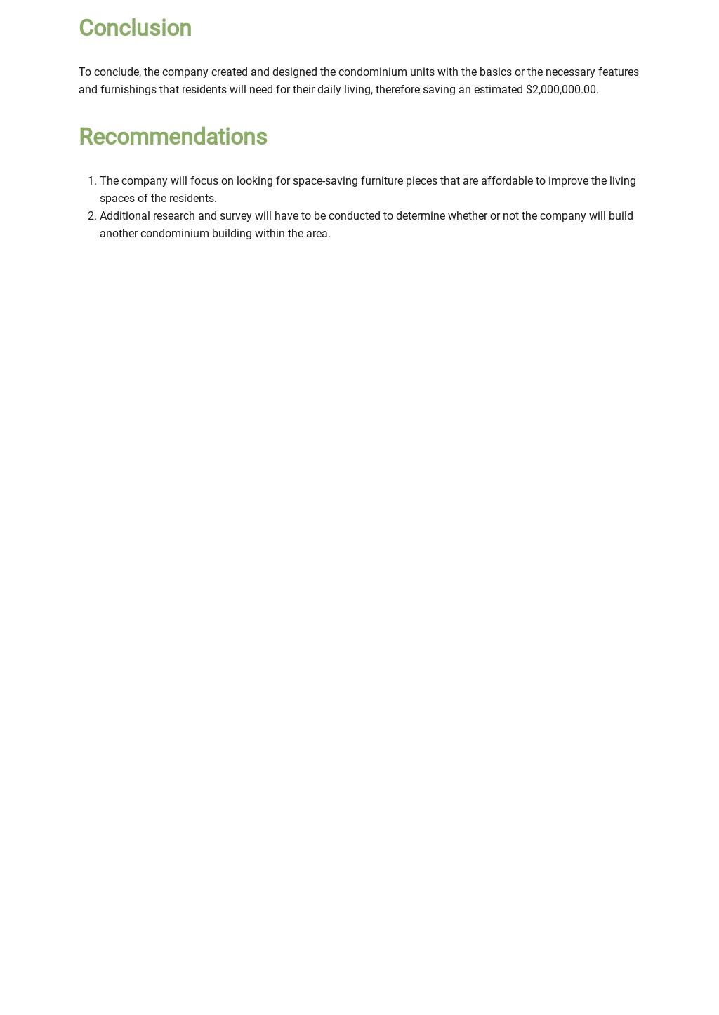 Data Analysis Report Template 3.jpe