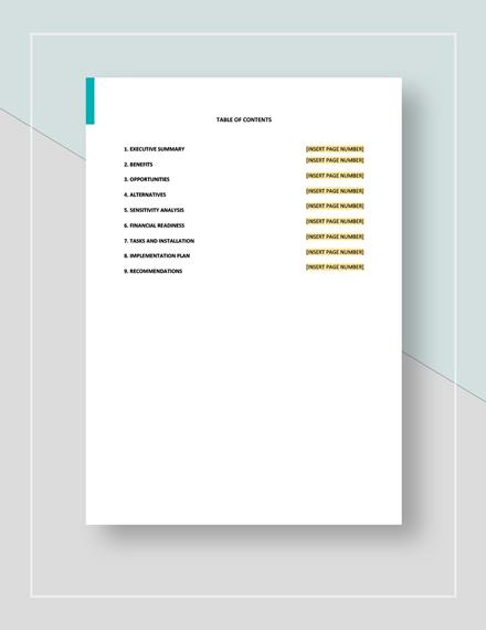 Case Report Download