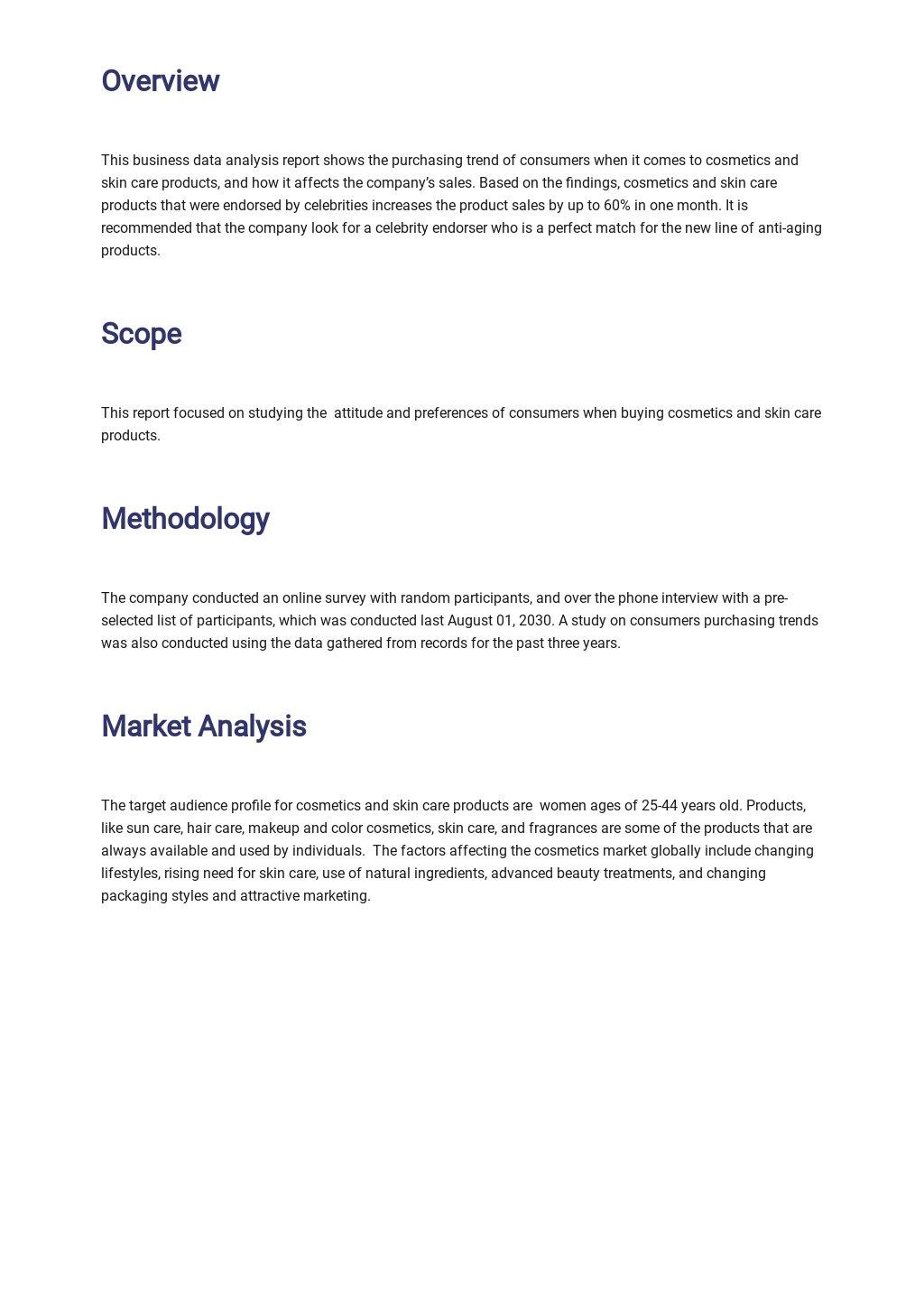 Business Data Analysis Report Template 1.jpe