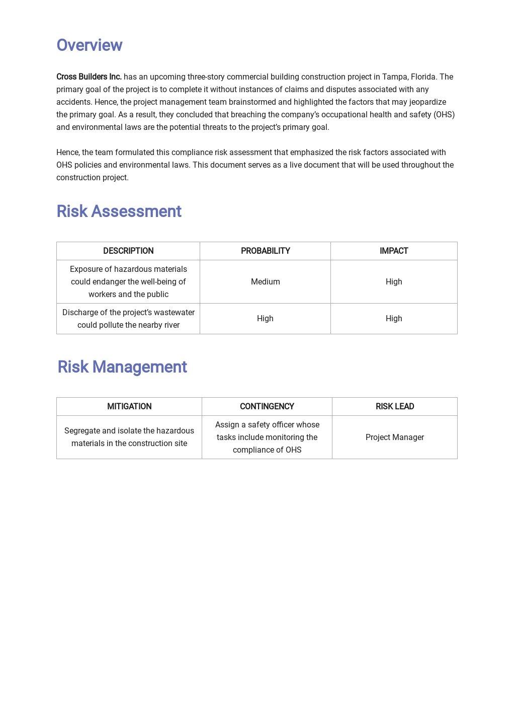 Compliance Risk Assessment Template 1.jpe