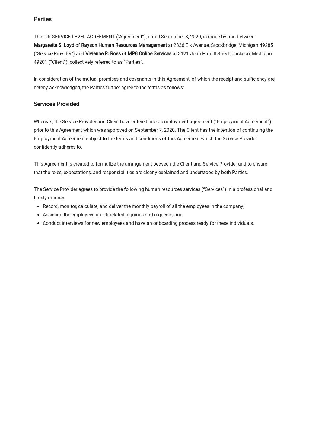 HR Service Level Agreement Template 1.jpe