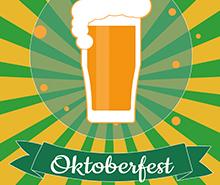 Free Oktoberfest Flyer Template