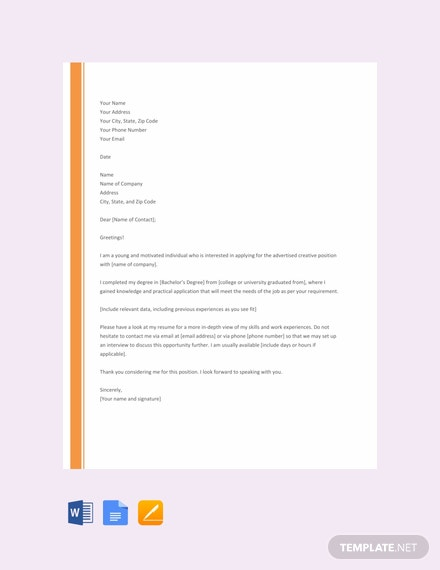 Free-Hipster-Resume-Cover-Letter-Template-440x570-1 Template Cover Letter Google Kqac on