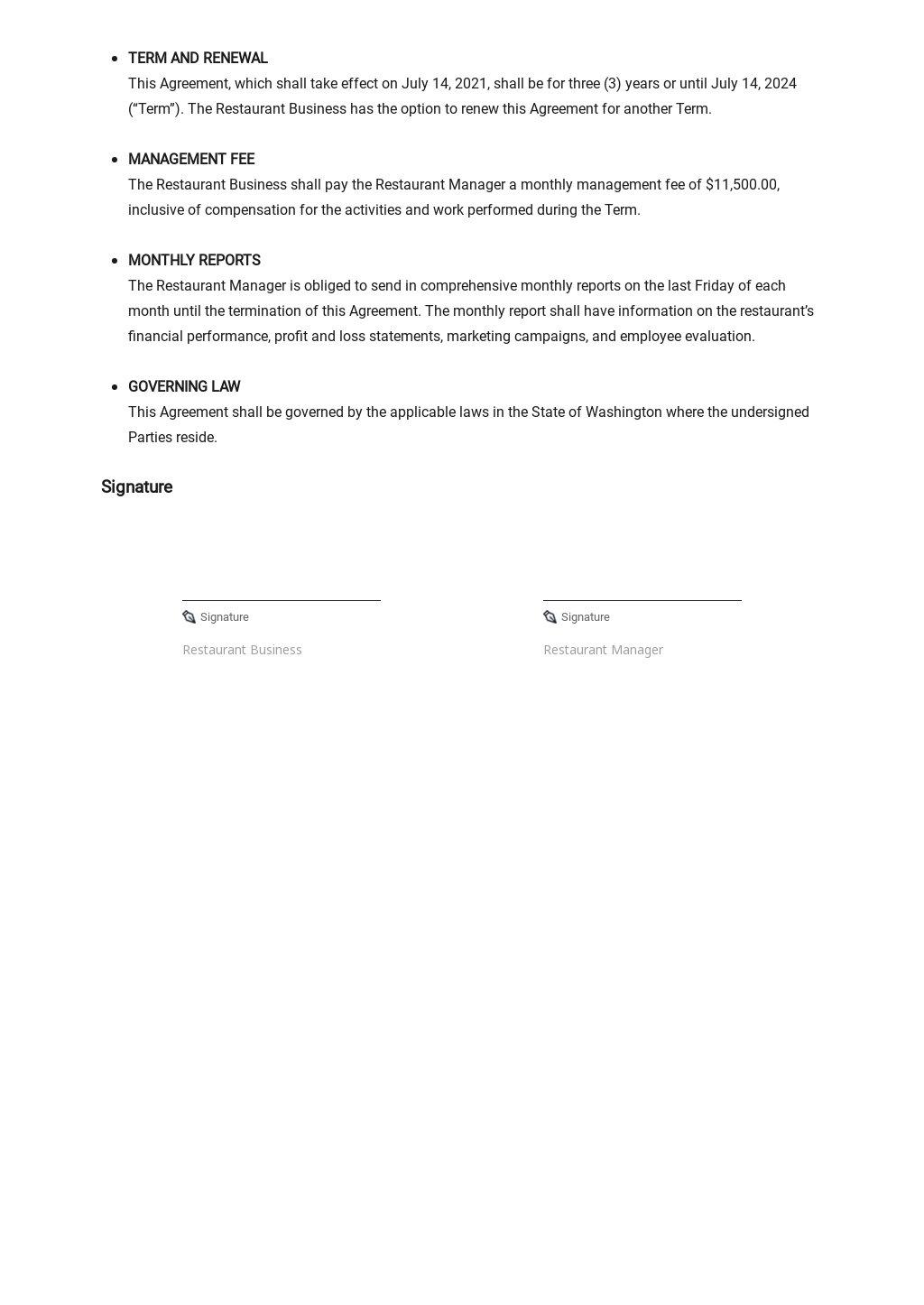 Restaurant Management Services Agreement Template 2.jpe