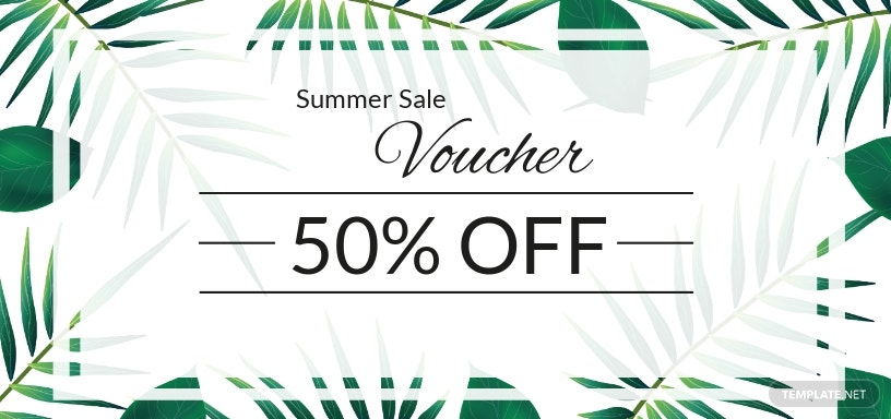 Free Holiday Voucher Template.jpe