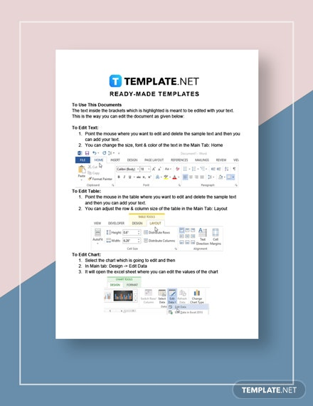 Restaurant Part Time Employment Offer Letter Template [Free PDF] - Google Docs, Word