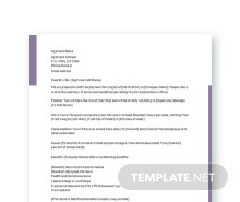 Agency offer letter template in microsoft word apple pages google free sales job offer letter template altavistaventures Image collections
