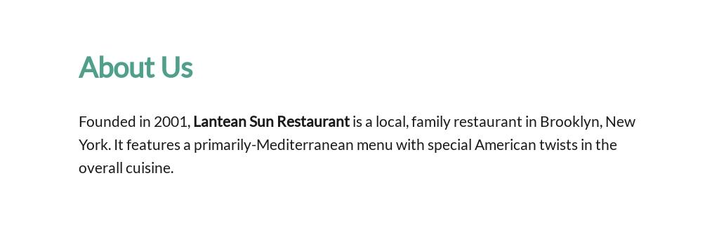 Restaurant Loan Proposal Template 1.jpe