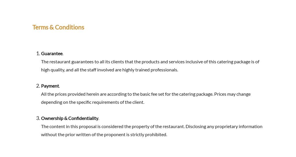 Restaurant Sales Proposal Template 8.jpe