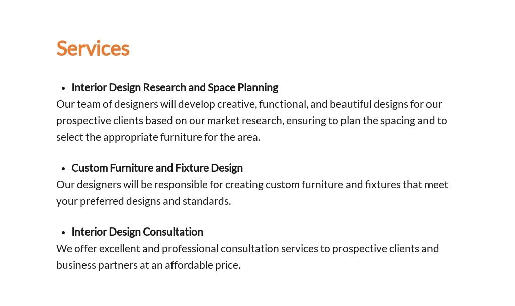 Restaurant Interior Design Proposal Template 2.jpe