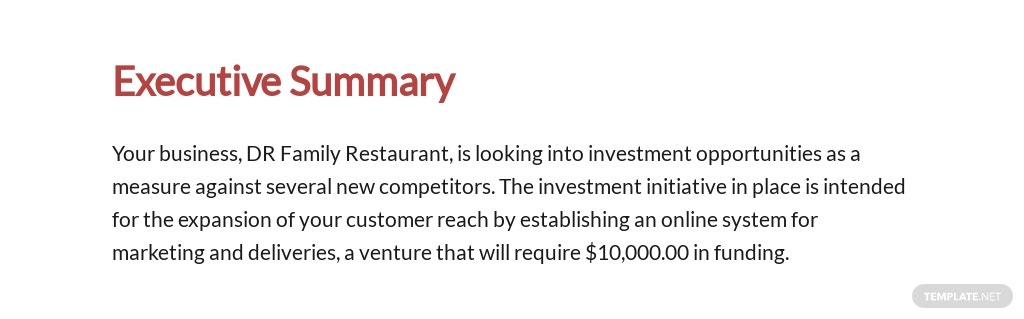 Restaurant Investment Proposal Template 1.jpe