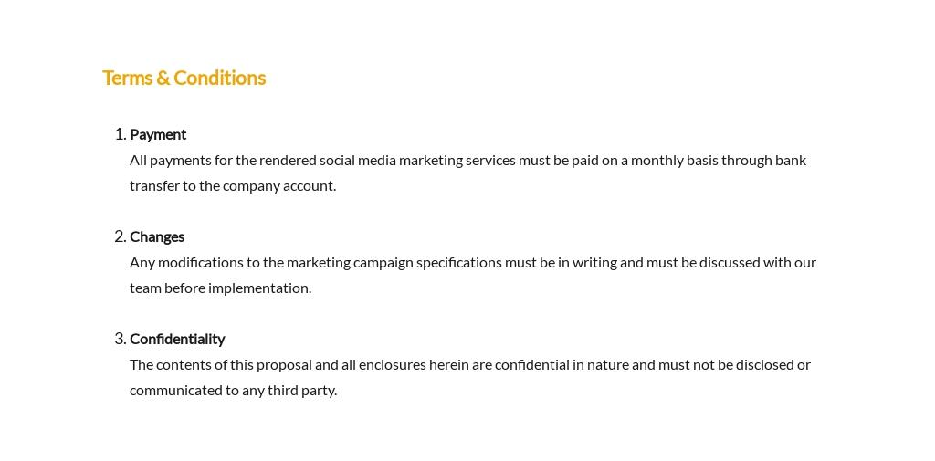 Restaurant Social Media Marketing Proposal Template 8.jpe