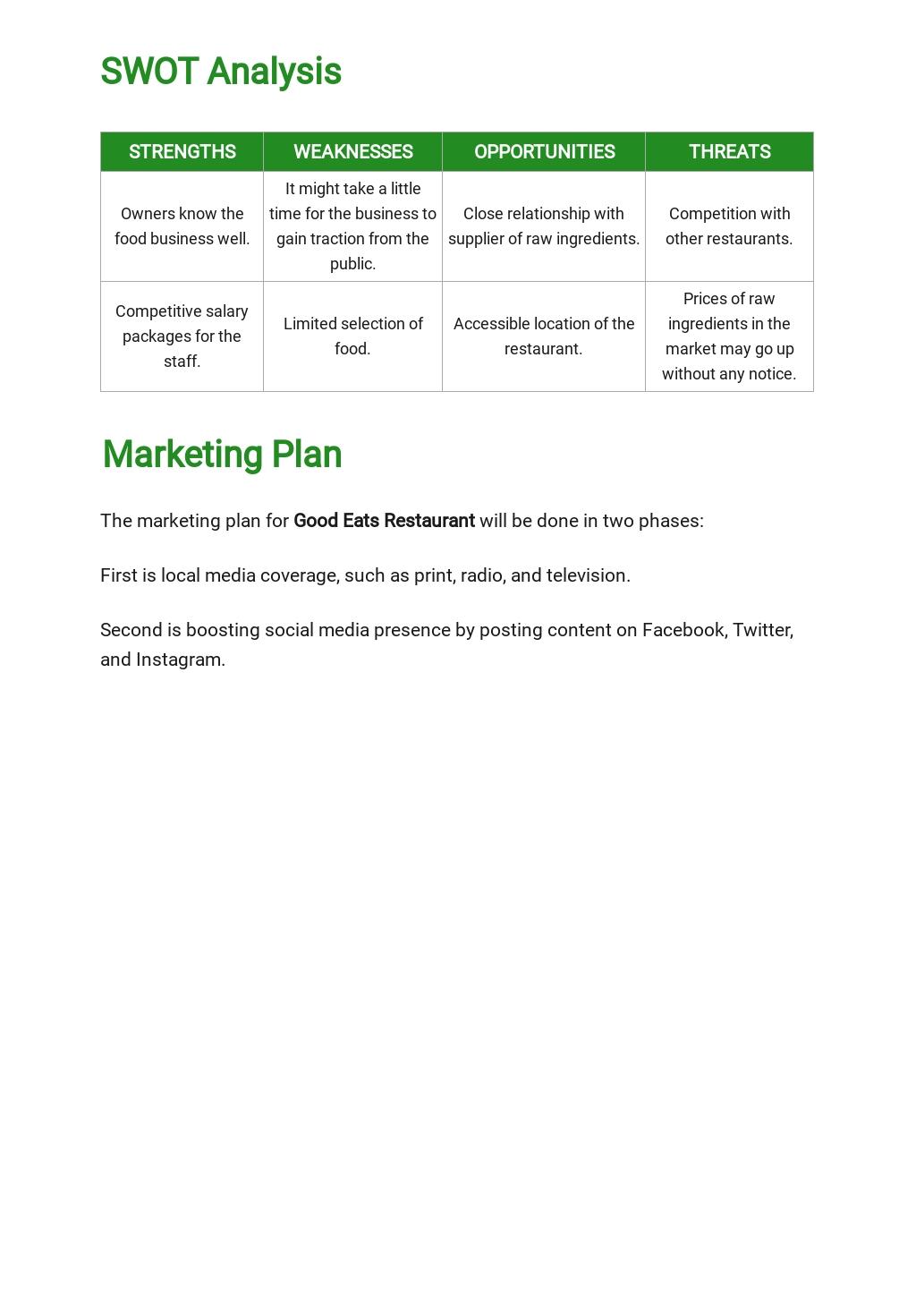 Restaurant Business Plan for Investors Template 3.jpe
