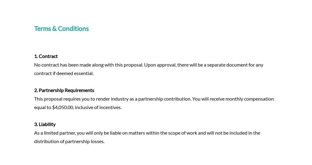 Restaurant Partnership Proposal Template 5.jpe