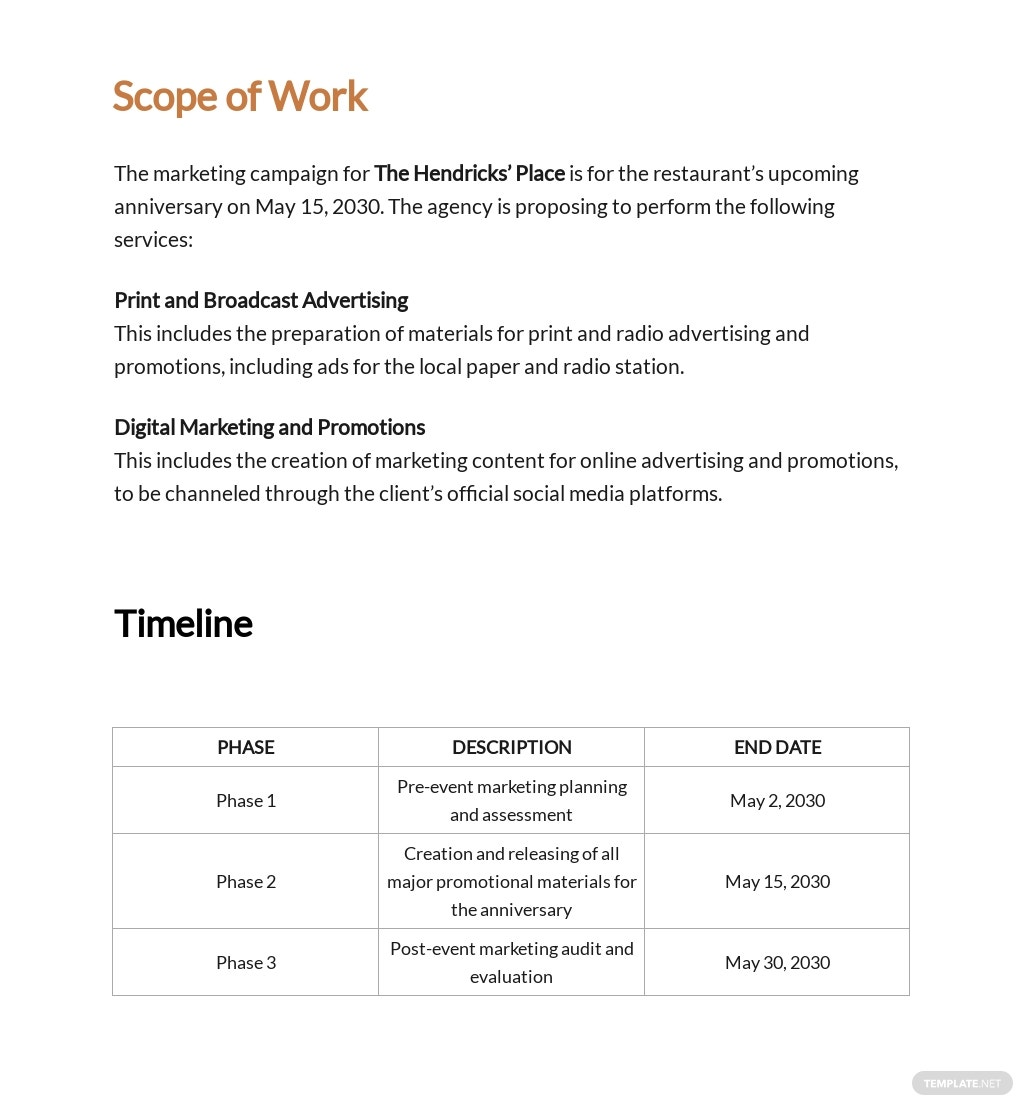 Restaurant Marketing Proposal Template 3.jpe