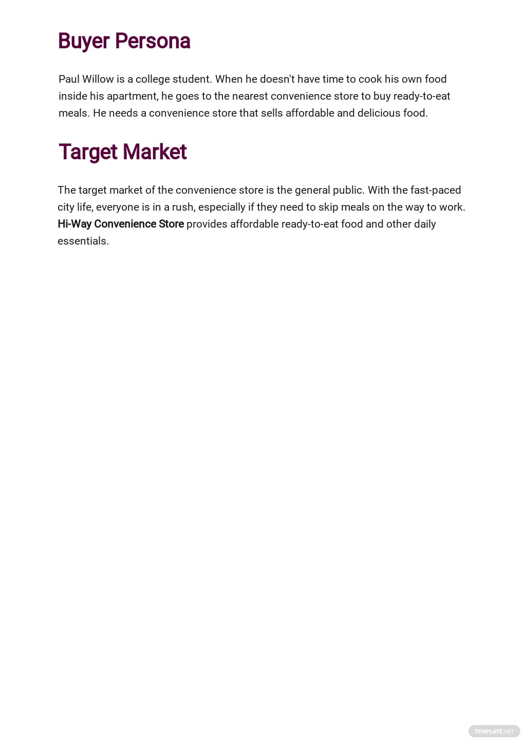 Franchise Marketing Plan Template 2.jpe