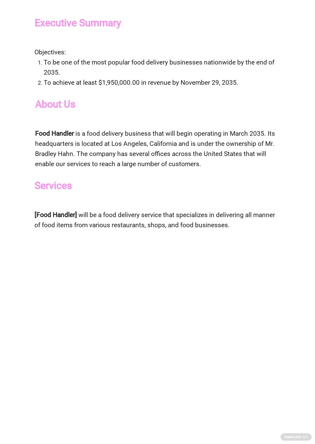 Food Delivery Business Plan Template 1.jpe